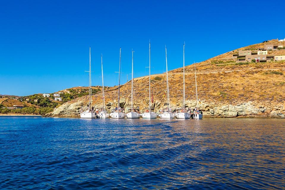 Cyclades Flotilla
