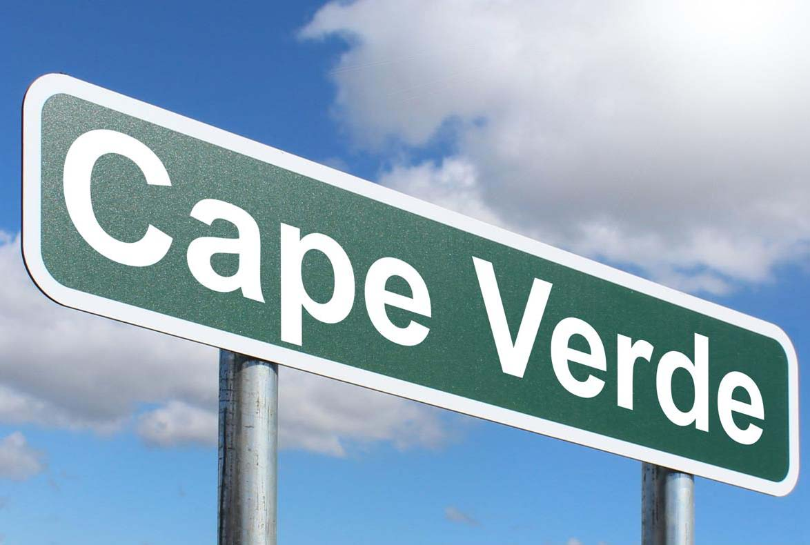 Cape Verde © Alpha Stock Images
